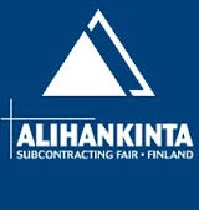 Alihankinta Trade Fair fuar logo