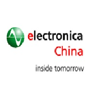 Electronica China fuar logo