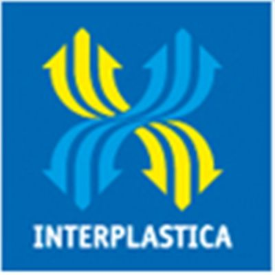 Interplastica 2018 fuar logo