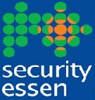 SECURITY ESSEN fuar logo