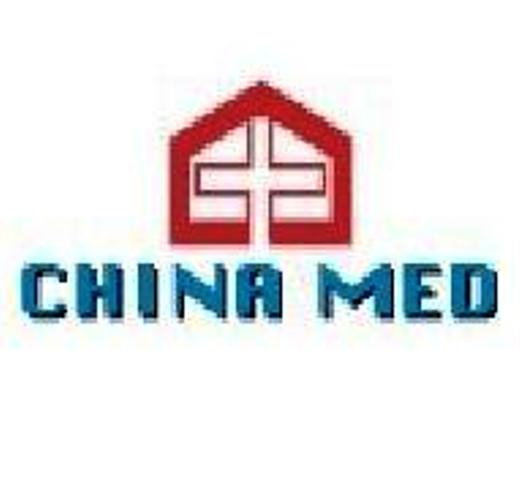 China Med fuar logo