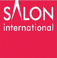 Londra Salon International fuar logo