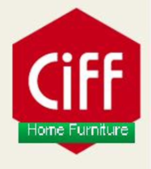 CIFF - Home Furniture fuar logo