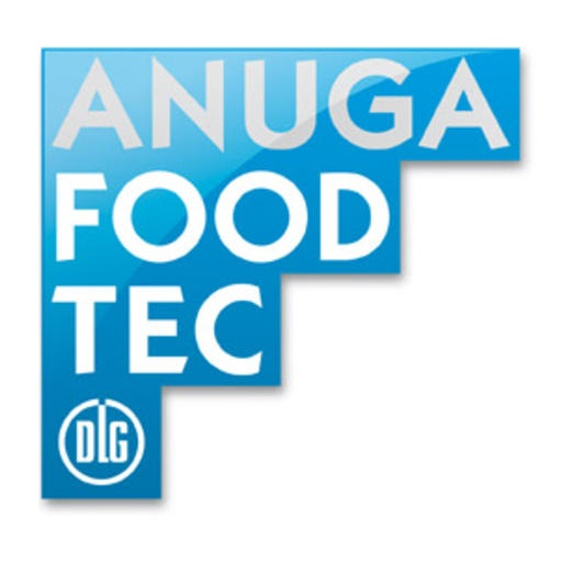 Anuga Food Tech fuar logo