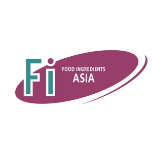 Food Ingredients Asia fuar logo