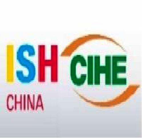 ISH China & CIHE fuar logo