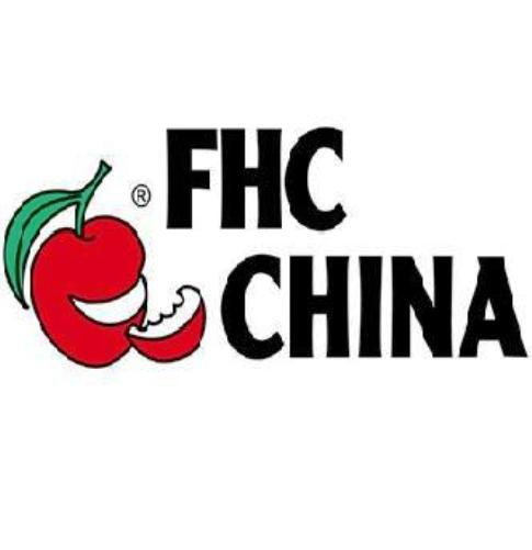 FHC CHINA fuar logo