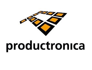 Productronica fuar logo