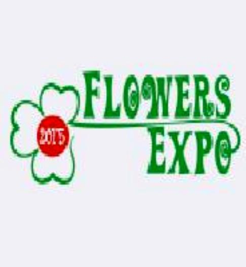 Flowers Expo fuar logo