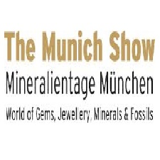 The Munich Show  fuar logo
