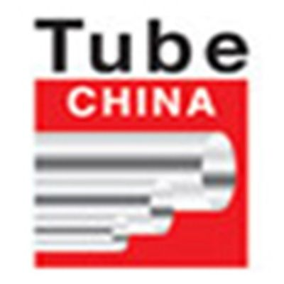 TUBE China 2020 fuar logo