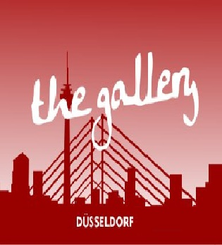 The Gallery Düsseldorf fuar logo