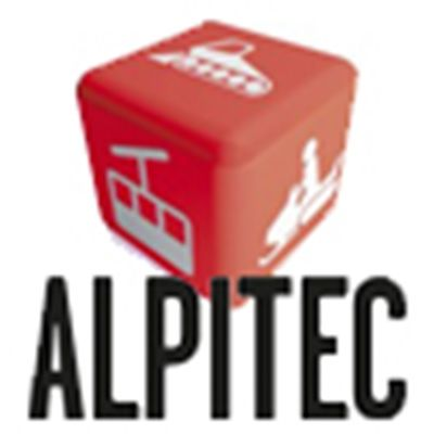 ALPITEC China fuar logo